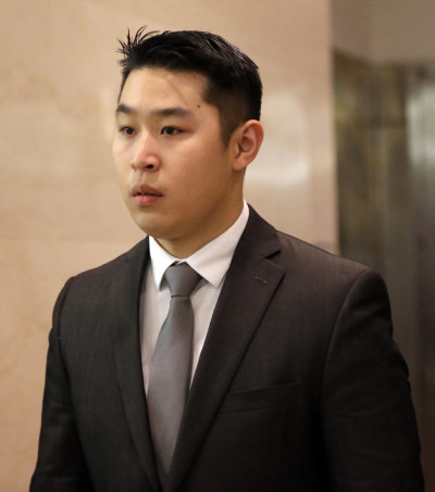 People vs. Peter Liang Case
