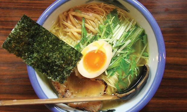 Ramen – Super Noodle