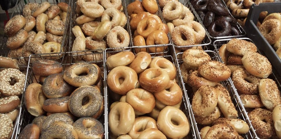Eats:  Portland Boiled Bagels